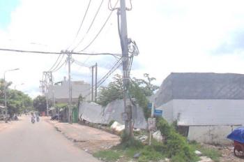 Sang lô đất MT Tạ Quang Bửu, quận 8 thổ cư, SHR, 5x20m, 100m2, 3.6 tỷ sang tên liền, LH 0938376022