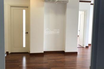 Bán CC Mỹ Vinh lầu thấp, nhà decord đẹp, căn góc 113m2 thiết kế 3pn, 2wc sàn gỗ căm xe tự nhiên