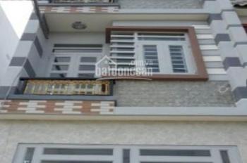 Cho thuê nhà nguyên căn mặt tiền đường Nguyễn Chí Thanh P10 Quận 5,  88m2 4tầng 40 triệu /th