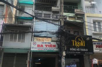 Chủ cần bán nhà 2 MT đường Tiền Giang, P. 2, Q Tân Bình, DT: 5,2 x 18m