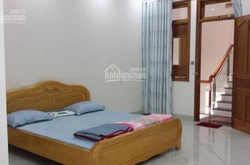 Bán nhà mê lửng full nội thất kiệt 193 Hà Huy Tập - Thanh Khê. Kiệt 3m