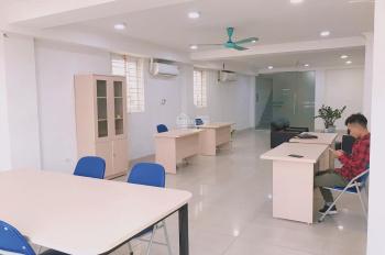 Cho thuê mặt sàn cực đẹp tại phố Hoàng.V,Thái, DT 55m2, giá tốt: 8.5 Tr/tháng. LH 0921.389.255