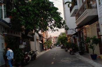 Chính chủ bán nhà hẻm xe hơi ngay Bàu Cát, quận Tân Bình, 4x15, 4 lầu có thang máy