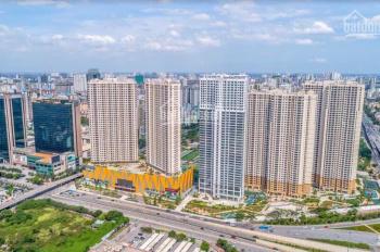 Cần tiền bán nhanh căn hộ mặt đường Trần Duy Hưng C61110 căn 2PN diện tích 82m2 ban công ĐN view hồ