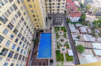 Cho thuê căn hộ Sài Gòn Mia 2PN,2WC View đường 9A full nội thất , tầng trung tiện di chuyển.