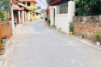 Vỡ nợ bán 70m2 đất thổ cư tại Cổ Bi,Gia Lâm,HÀ Nội đường ô tô tải giá 28 triệu/m2