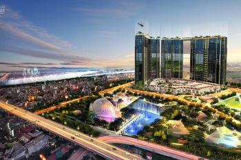 Giá ngoại giao đã bao gồm VAT + KPBT dự án Sunshine City Ciputra giá từ 35tr/m2. LH 0911116023