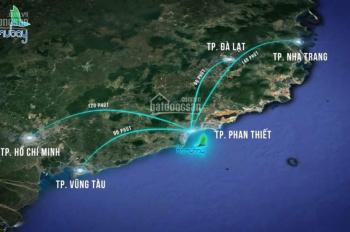 Đô thị biển Hamubay Phan Thiết - Bất động sản tiềm năng nhất tại Phan Thiết năm 2020