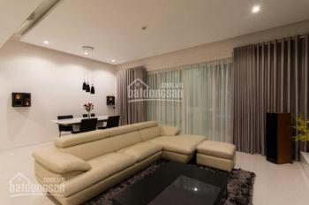 Bán căn hộ Cantavil Premier Quận 2, diện tích 111m2, 3PN, 2WC, 3 ban công, full NT, giá 5,1 tỷ