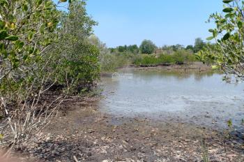 Cần bán lô đất Long Sơn, quy hoạch gần sân bay Gò Găng, mặt tiền đường lớn