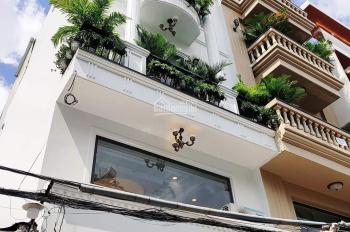 Bán nhà mới đẹp vào ở liền đường Trường Chinh, Dt 4x14m, 4 tầng full nội thất .