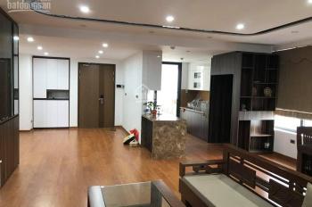 Cho thuê chung cư Ngoại Giao Đoàn, Full nội thất đẹp, 3 PN chỉ 12 triệu/tháng