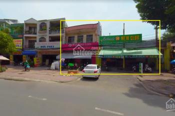 Nhà mặt tiền Điện Biên Phủ, Bình Thạnh kinh doanh đa ngành nghề ngang hơn 14m DT 380m2 0966205090