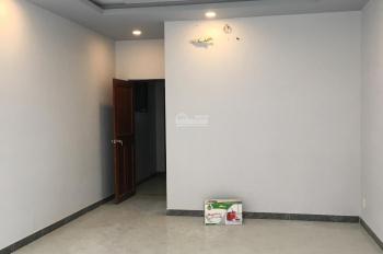 Cho thuê nhà nguyên căn mặt tiền đường Nguyễn Thái Bình, Quận 1