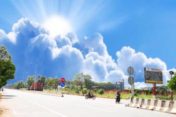 Đất nền có sổ đỏ ngay KCN Bàu Bàng, giá cực rẻ chỉ 565tr/nền, góp dài hạn 0% LS