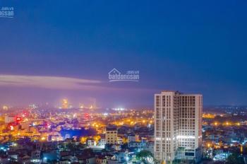 Bán chung cư Bách Việt Bắc Giang, 2 ngủ tầng trung. LH 0363 117 638