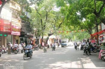 Cho thuê nhà mặt tiền đường Lê Hồng Phong, quận 10. DT: 8x15m, 3 lầu: Ngân hàng, showroom, TMV