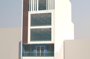 Cho thuê tòa nhà làm văn phòng tại 399-399A Phạm Văn Bạch - Phường 15 - Q. Tân Bình