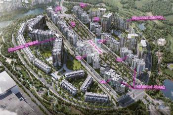 Chính chủ cần bán căn khu Diamond Brilliant B1 view hồ bơi giá siêu tốt cho KH đầu tư hoặc mua ở