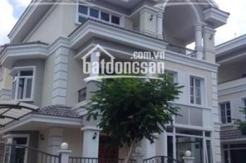 Cần bán nhanh biệt thự Nam Viên, PMH Q7, mặt tiền đường 16, DT 276m2, bán 40 tỷ. LH 0916.59.2244