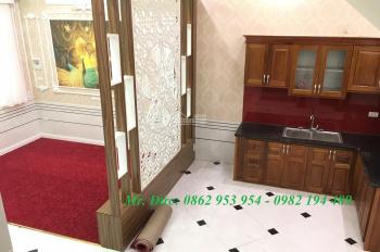 Nhà mới 4T*45m == 3,2 tỷ - Oto đỗ gần Quang Trung Hà Đông.LH ngay: 0862.953.954
