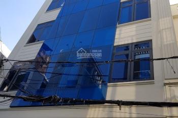 Cho thuê mặt tiền Hồ Xuân Hương, P6, Q3 góc Bà Huyện Thanh Quan 8x14m H - 5T 11000 USD/th