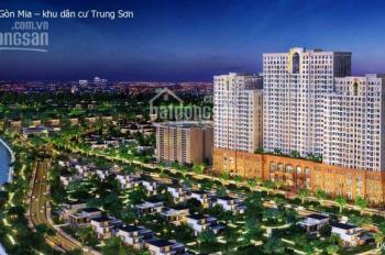 Hot! Hàng nội bộ giá gốc CĐT căn hộ Sài Gòn Mia, chuẩn bị bàn giao nhà đón Tết 2020. LH 0937080094