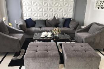 Cần cho thuê biệt thự full nội thất view sông tại Lakeview City Q2, giá chỉ 35tr. LH: 0965320520