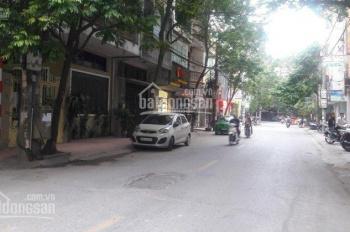 Cho thuê nhà mặt phố khu Mai Dịch làm văn phòng, kinh doanh online, 50m2, VS khép kín giá 7tr/tháng