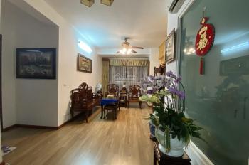 Chính chủ bán căn hộ 2PN - 83,6m2 tại chung cư Hòa Phát 257 Giải Phóng (46 Phố Vọng)