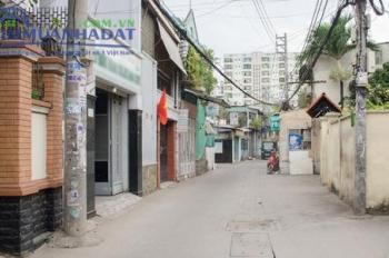 Bán nhà hẻm xe hơi 5m Lê Đức Thọ, P16, cách mặt tiền 100m GV, 6x28m giá: 7.3 tỷ. LH: 0938225997