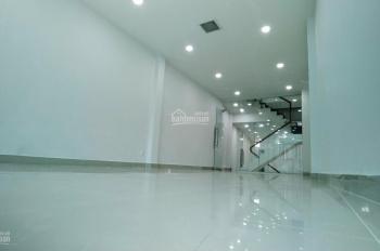 Bán nhà Phan Đăng Lưu, Phú Nhuận HXH sau căn nhà MT 4,2x21m nhà mới 4 lầu chỉ 12.6 tỷ