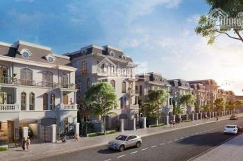 Chính chủ cần bán căn song lập San Hô 15 - 28 hướng Đông Nam, Vinhomes Ocean Park LH 0396265636