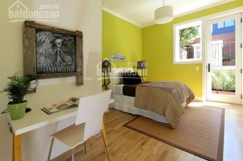 Cần cho thuê căn hộ đẹp đường Nguyễn Thị Minh Khai, P. Bến Nghé, Q.1, dt: 110m2, giá: 2000$