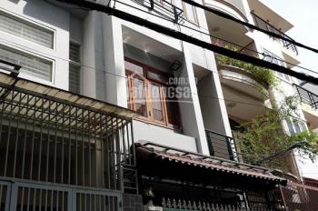 Bán nhà HXH đường Thân Nhân Trung, K200, Tân Bình (5.1mx12m) giá hơn 8 tỷ TL