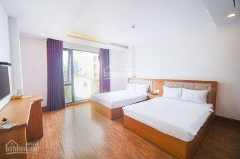 Cho thuê phòng cực đẹp và mới trong khách sạn đường Hà Bổng, Sơn Trà. LH: 0939.3579.38