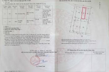 Chính chủ cần bán 90m2 đất thổ cư Tân Xã, 2 mặt thoáng, khu CNC Hòa Lạc, giá 495tr, LH 0836440600