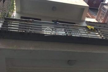 Bán nhà phân lô Phùng Chí Kiên, Cầu Giấy, 30m2 x 5 tầng, ô tô đỗ cửa, giá 3,6 tỷ