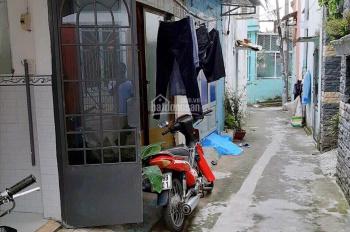 Bán nhà 1 trệt 1 lửng hẻm 1 sẹc Tô Ngọc Vân, Linh Đông. 1,75 tỷ giá đẹp