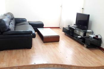 Cho thuê nhà mới đẹp kế bên Lotte, 90m2 đủ nội thất, giá chỉ 11tr/th! LH 0909.472.699