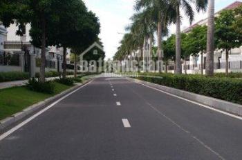 Bán đất MT Trần Não, P. Bình An, Quận 2, DT: 122m2 giá rẻ: 245tr/m2, XD được 5 lầu