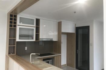 Cho thuê căn hộ 3PN, đèn, rèm, máy lạnh, bếp, máy hút mùi có ban công giá 16tr, C.Tú 0909931237