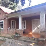 Bán biệt thự khuôn viên có sẵn, diện tích 3600m2 tại Lương Sơn, Hòa Bình