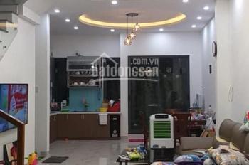 GIa đình chuyển nhà cần bán nhà 3 tầng KĐT VCN Phước Long 1 đường 16 mét hướng Đông Nam giá rẻ