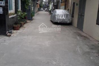 Bán nhà phố Tân Mai, ô tô đỗ cửa cực đẹp
