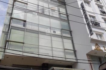 Bán gấp nhà mặt phố Đường Huỳnh Tịnh Của, P8, Q. 3, 1 hầm, 6 lầu, giá 58 tỷ