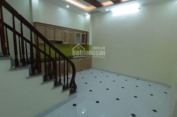 Bán nhà khu vực Tây Nam Linh Đàm  Bằng Liệt 40m 4 tầng mới xây Giá  chỉ 2.7 tỷ