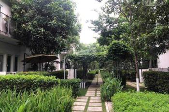Bán biệt thự sân vườn, Park city, khu nghỉ dưỡng xa hoa bậc nhất hà nội, 120m2, 9.6 tỷ