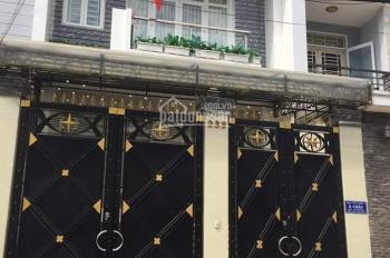 Bán Nhà MT đường Số 4, An Lạc A, Bình Tân, 4 x 16m, 3 Tấm, Giá 9 Tỷ