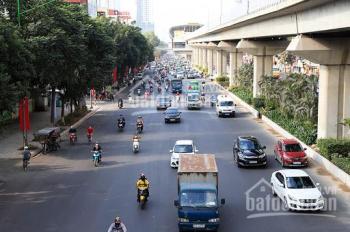 Hot, bán nhà mặt phố Nguyễn Trãi, Ngã Tư Sở, Thanh Xuân, 40m2x6 tầng, chỉ 14.6 tỷ